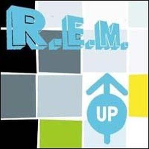 R.E.M. art