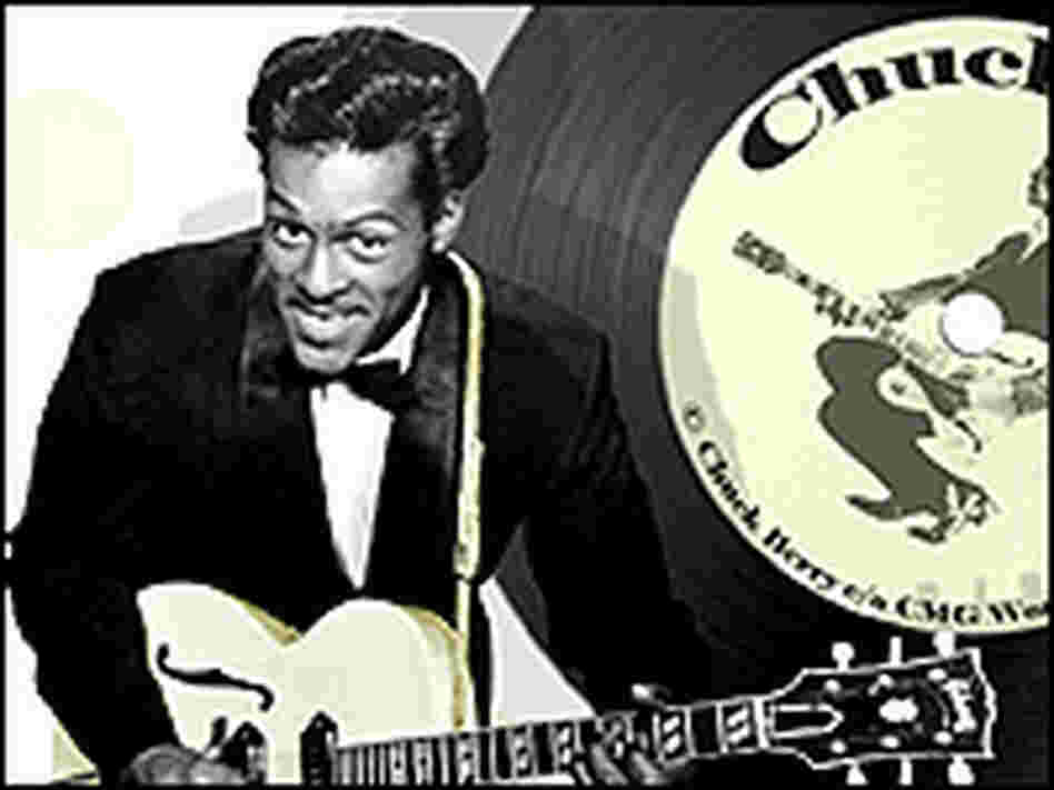 As iconic as he is, Chuck Berry has a few neglected gems in remote corners of his catalog.