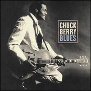 Chuck Berry art