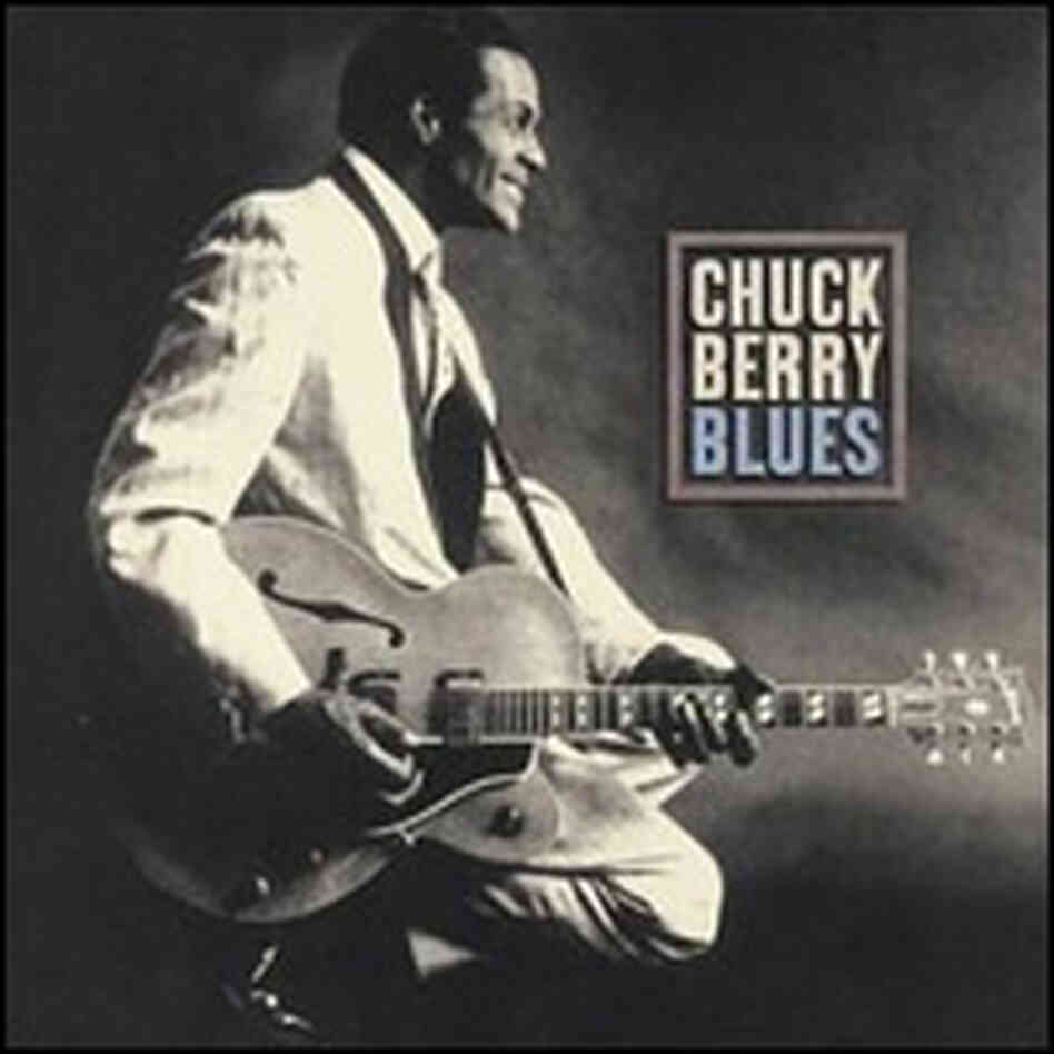 Chuck Berry art