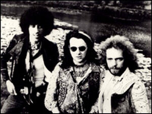 The Irish band Thin Lizzy has never gotten enough credit for its blustery late-'70s rock.