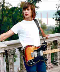 Rhett Miller looks to his Old 97's catalog for solo material.