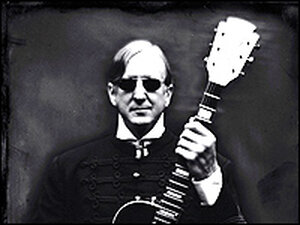 T Bone Burnett cements his status as a dark-horse rock legend.
