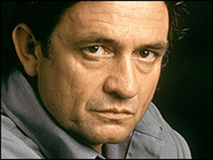 Johnny Cash's personal archives yield a treasure trove of unreleased recordings.