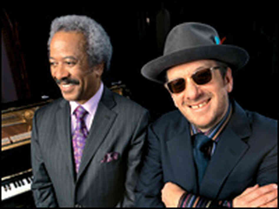 Allen Toussaint and Elvis Costello have a cure for Katrina fatigue.