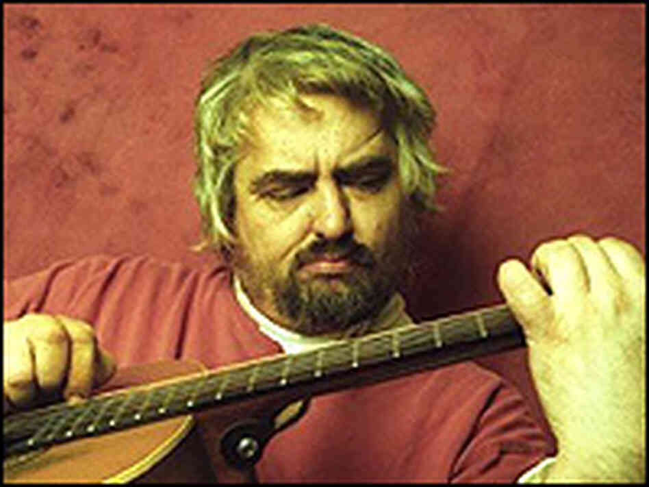 Daniel Johnston has battled mental illness for decades, but his sense of melody is undeniable.