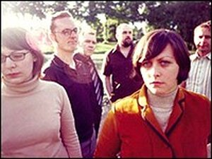 Camera Obscura crafts a gloriously bubbly response to a Lloyd Cole classic.