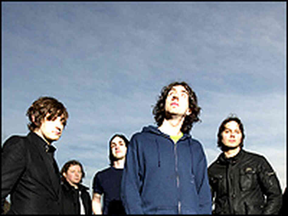 Snow Patrol knows how to convey great emotion with lyrical economy.