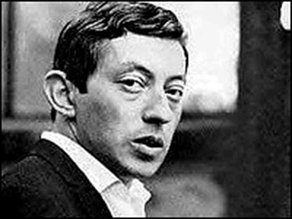 Fifteen years after his death, Serge Gainsbourg remains legendary.