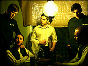 Midlake has transformed its sound into a '70s-infuenced folk-pop experience.