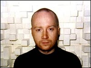 Icelandic composer Johann Johannsson pits the string orchestra against the computer.