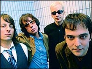 Fountains of Wayne's members don't get nearly enough credit for their ballads.