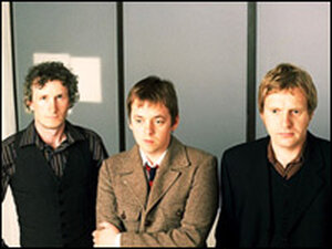 The Clientele draws on the sweet-natured innocence of early-'60s pop.