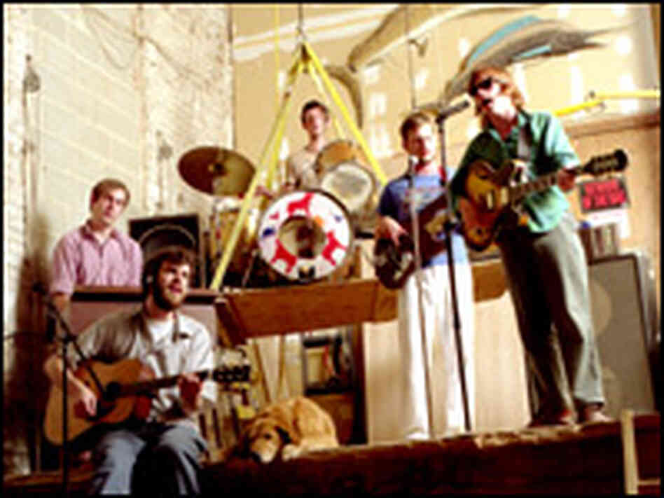 Dr. Dog combines classic rock with the sounds of ageless indie-pop.
