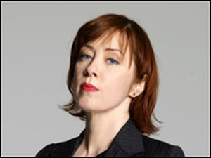 Suzanne Vega draws inspiration from the sights and sounds of New York City.
