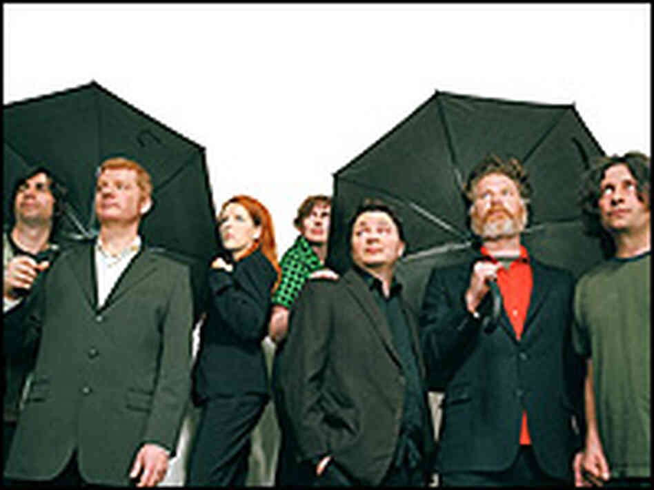 The New Pornographers' members have mastered the art of clever, lustrous power-pop.