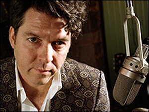 Joe Henry has resuscitated careers as a producer, but he does well on his own, too.