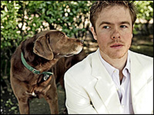Josh Ritter has drawn surprisingly apt comparisons to Bruce Springsteen and Bob Dylan.