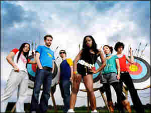 """The Go! Team combines five decades of popular music on """"Doing It Right."""""""