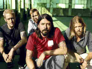 Foo Fighters 300