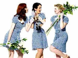 The Puppini Sisters 300