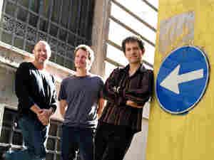 Brad Mehldau Trio 300
