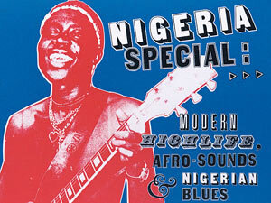 the cover of Nigeria Special 300