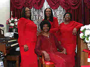 300 Naomi Shelton and the Gospel Queens