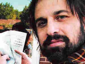 Silver Jews' David Berman 300
