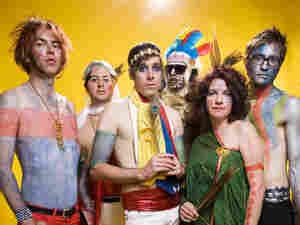 Of Montreal 300