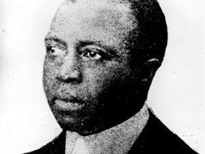 Scott Joplin 300