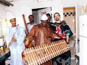 Fula Flute 300