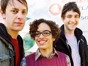The Thermals 300