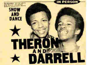Theron and Darrell 300