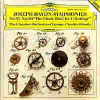 Haydn: Symphony No. 101.