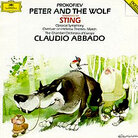 Cover for Prokofiev: Peter And the Wolf