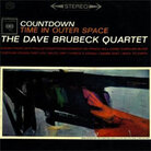 Cover for Countdown: Time in Outer Space
