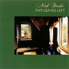 Cover for Five Leaves Left