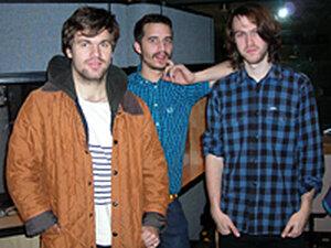Penate Band