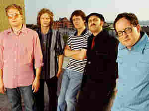 The Hold Steady (300)
