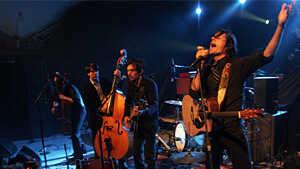 SXSW 2009: The Avett Brothers