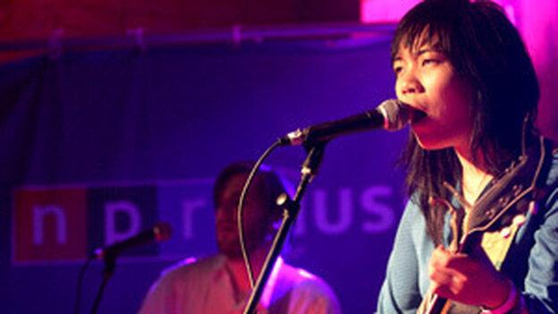 Thao Nguyen.