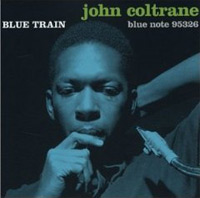 Cover for Blue Train [Expanded Edition]