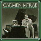 Cover for Carmen Sings Monk [Bonus Tracks]