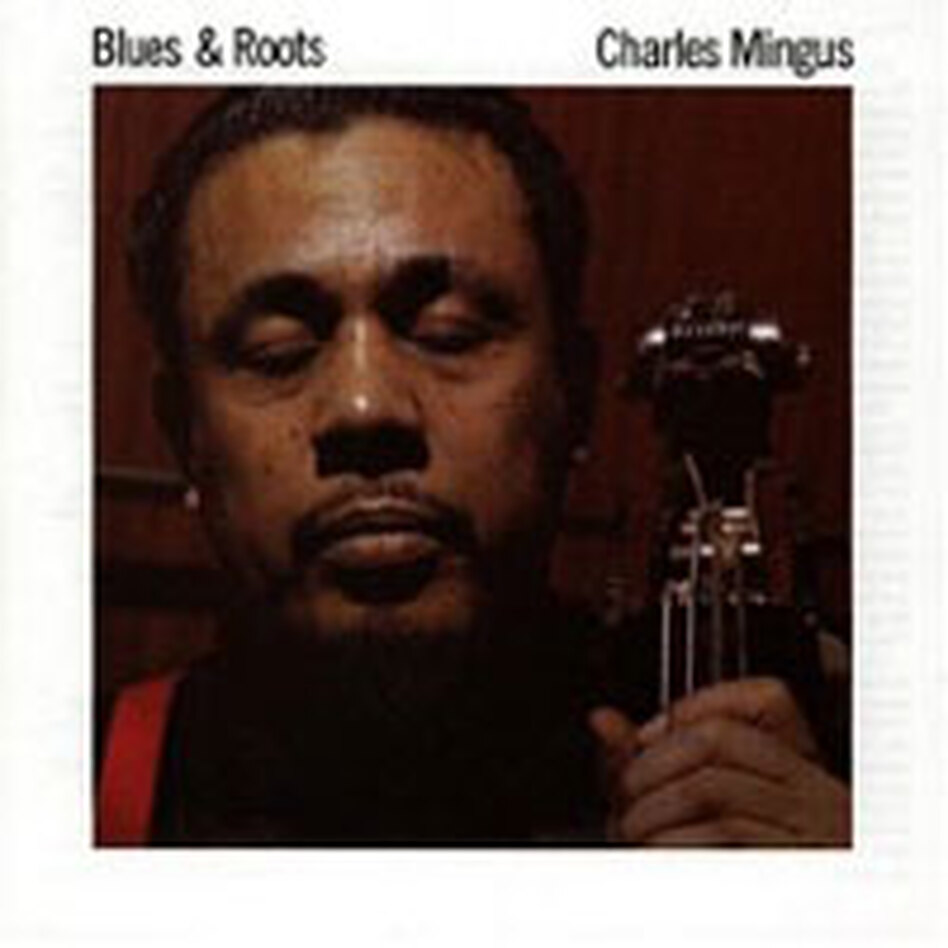 Cover for Blues and Roots
