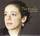 Cover for Neruda
