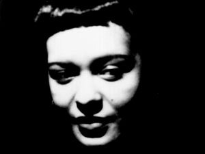 """Billie Holiday is one of many who've interpreted Abel Meeropol's words for """"Strange Fruit"""""""
