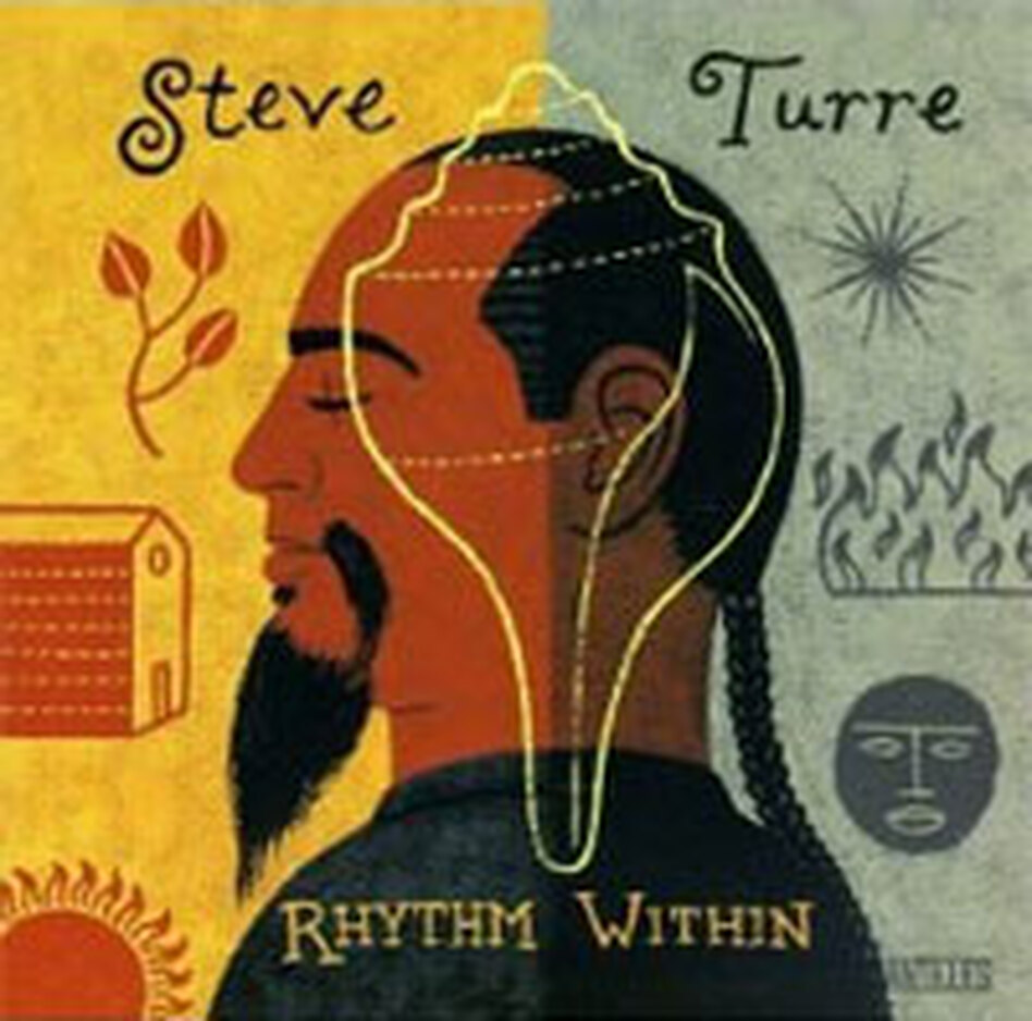 Cover for Rhythm Within