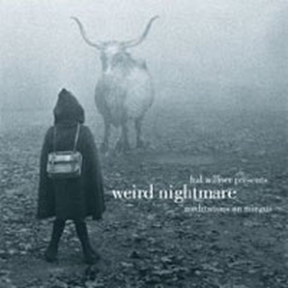 Cover for Weird Nightmare: Meditations on Mingus