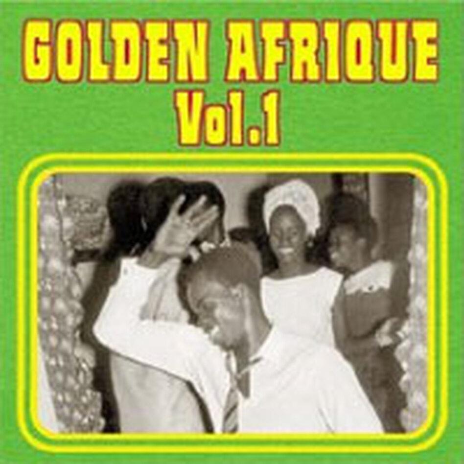 Golden Afrique Vol. 1